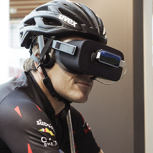 Hero VR