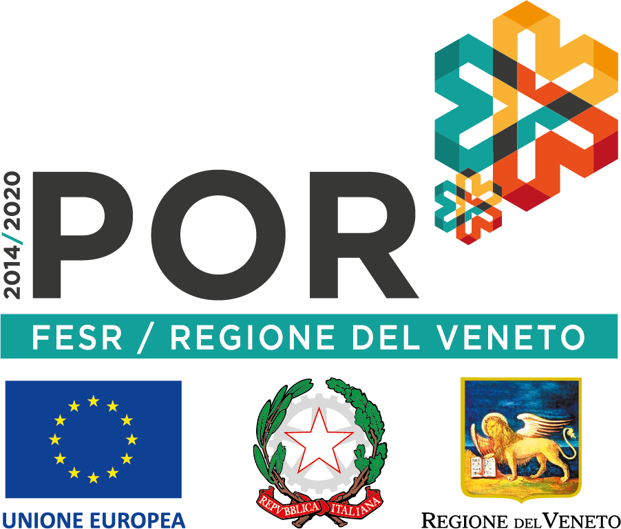 POR-FESR logo